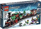 LEGO Creator 10254 - Festlicher Weihnachtszug by Lego