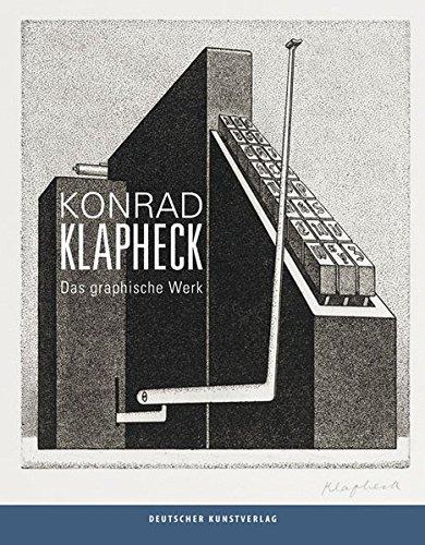 Konrad Klapheck: Das graphische Werk PDF Online - KiranOmiros