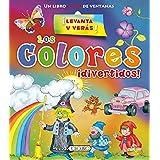 Los colores ¡divertidos! (¡Levanta y verás!)