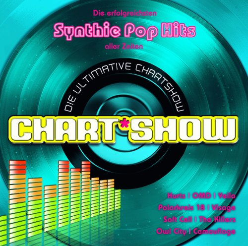 Die ultimative Chart-Show - Synthie-Pop Hits