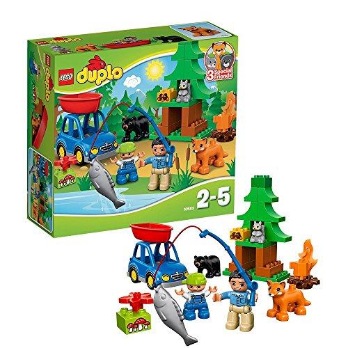 LEGO Duplo 10583 - - Angler Lego
