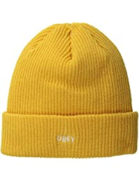 Obey Men's Hangman Beanie Hat