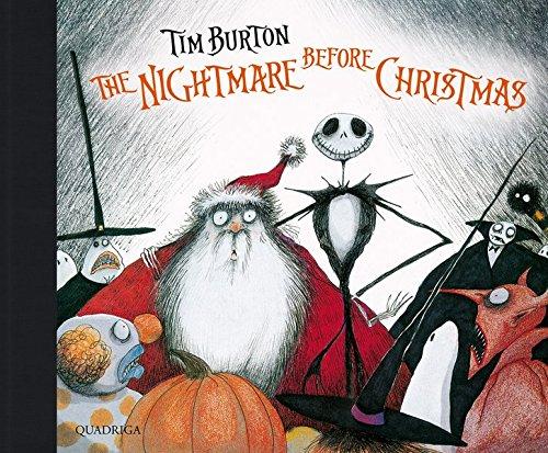 The Nightmare Before Christmas: Ein Albtraum von Weihnachten (Mädchen Nightmare Before Christmas)