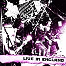 Live in England [Explicit]