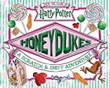 #6: Honeydukes: A Scratch and Sniff Adventure (Harry Potter)