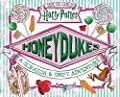 Honeydukes - A Scratch & Sniff Adventure (Harry Potter)