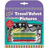 Galt Toys Travel Velvet Pictures