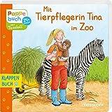 Mit Tierpflegerin Tina im Zoo: Berufe und Zoo-Tiere entdecken
