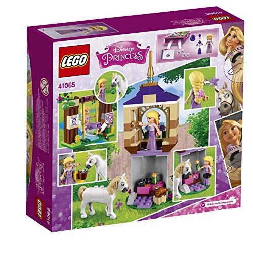 LEGO Disney Princess 41065 - Rapunzels perfekter Tag, Spielzeug