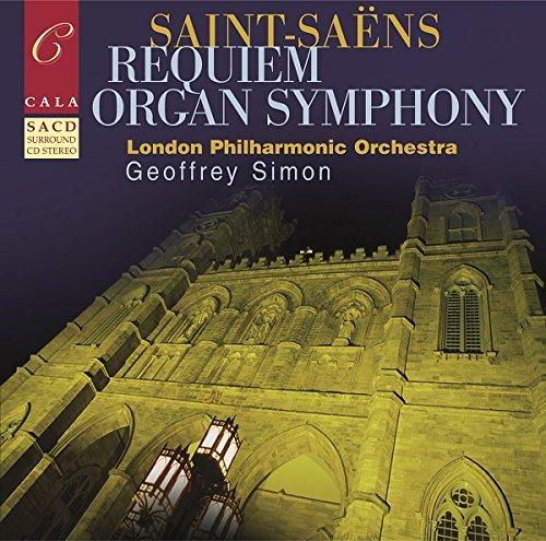 Requiem/Organ Symphony