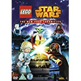 Lego Star Wars Yoda Chronicles Vol 1