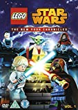 Lego Star Wars: The New Yoda Chronicles - Volume 1 [Edizione: Paesi Bassi] [ITA] [Edizione: Regno Unito]