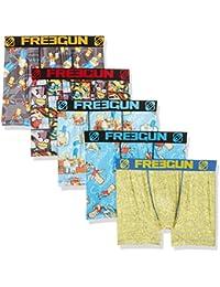 Freegun Simpson Packx5, Boxer Homme