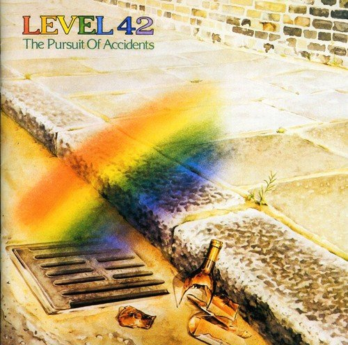The Pursuit of Accidents - Level 42 (Polydor)