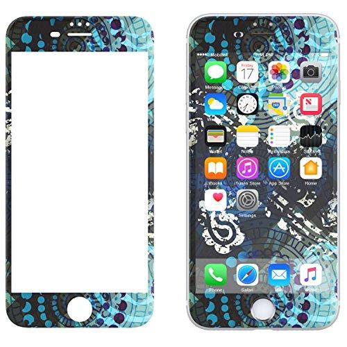Luvvitt Artology proteggi schermo in vetro temperato per iPhone 7 R007