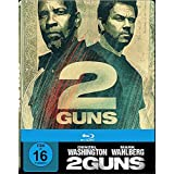 2 GUNS Limited Edition Steelbook