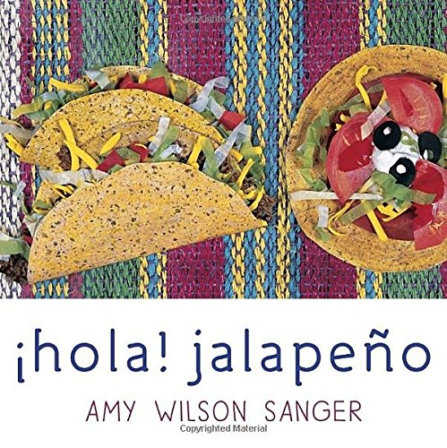 Hola Jalapeno! (World Snacks)