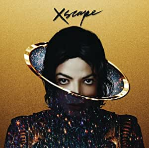 Xscape - Edition Deluxe Soft Pack (CD+DVD+Poster)