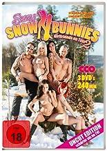 Sexy Snow Bunnies - Girlfriends on Tour Vol. 2 (3-Disc Uncut Edition) [3 DVDs] hier kaufen