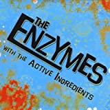 Enzymes With the Active Ingredients by Enzymes