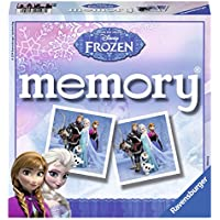 Frozen - Memory (Ravensburger 21108 1)