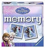 Ravensburger 21108 1 - Memory Frozen Disney