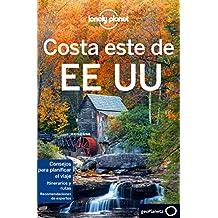 Costa Este de Eeuu 1 Es (Eastern USA) (Lonely Planet-Guías de país)