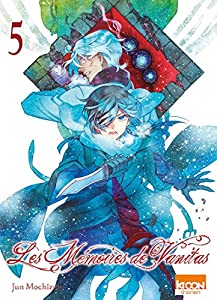 Les Mémoires de Vanitas Edition simple Tome 5