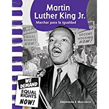 Martin Luther King Jr. (Social Studies Readers)
