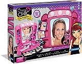 Crazy Chic - Estudio de maquillaje (Clementoni 159819)