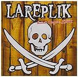 Songtexte von LaReplik - Saint-Roger