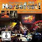 Morsefest 2015: Sola Scriptural and ? Live