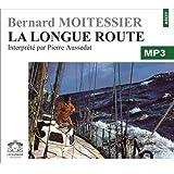 La longue route/1 CDMP3/Texte intégral