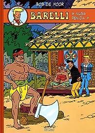 Barelli, tome 1 : A Nusa Penida par Bob De Moor