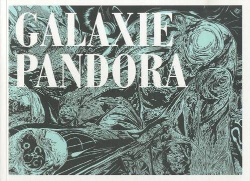 Galaxie Pandora