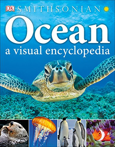 Ocean: A Visual Encyclopedia -