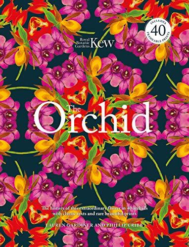 The Orchid : Royal Botanical Gardens, Kew par Lauren Gardiner