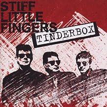 Tinderbox by Stiff Little Fingers (2003-03-04)