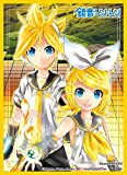 Vocaloid Kagamine Len & Rin Card Game Character Sleeves Collection Mat Series No.MT087 87 Anime Video Girl Diva Project Illust. KEI by Movic