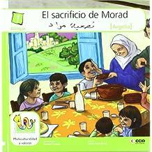 Sacrificio De Morad, El (Algelia) (MULTICOLOR TAPA DURA)