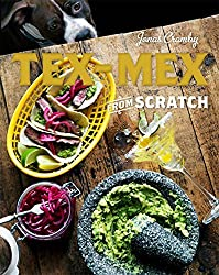 Tex-Mex from Scratch by Jonas Cramby (2015-05-05)