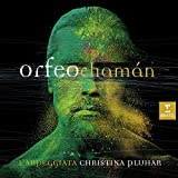 Orfeo chaman | Pluhar, Christina. Chef d'orchestre