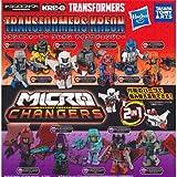 Caepsula de KRE-O Transformers Cleon micro cambiador de los 12 especies indicadas