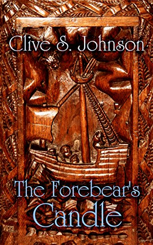 Book cover image for The Forebear's Candle
