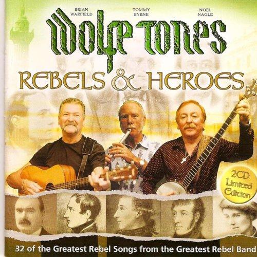 Rebels and Heroes