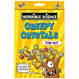 Galt Toys Horrible Science Creepy Crystals
