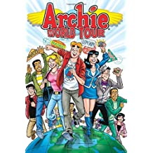 Archie's World Tour (Archie & Friends All-Stars) by Alex Simmons (2011-07-26)