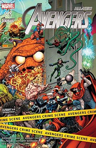 All-New Avengers nº9