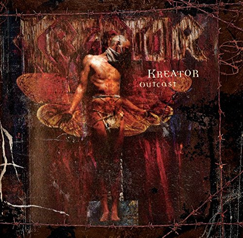 Kreator: Outcast (Deluxe Edition) (Audio CD)