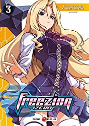 Freezing - Zero Vol.3